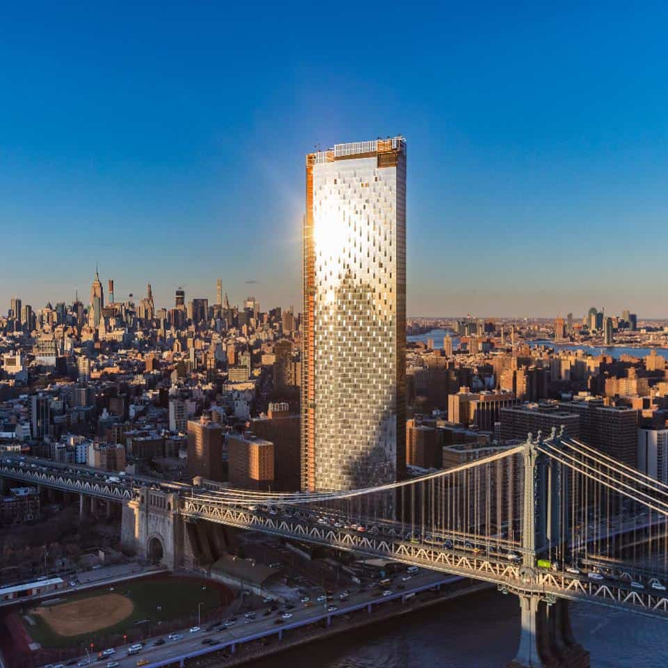 These New York City Buildings Sold The Most Units In The