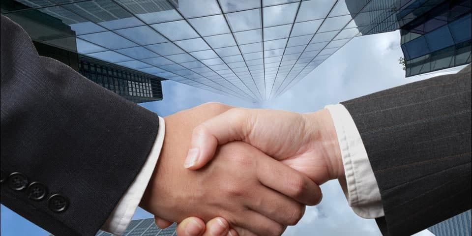 negosiasi bisnis